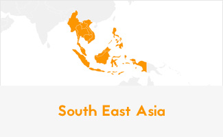 south-east-asia